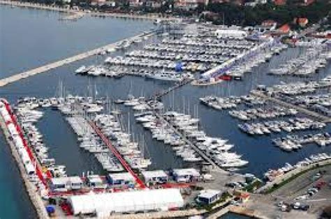 boat show october biograd boat show 23 26 october