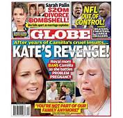 Kate Middletons Revenge On Camilla Parker Bowles Mother In Law
