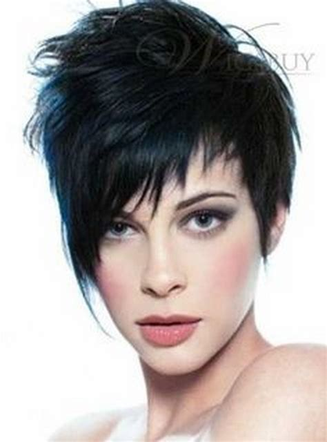 trendy hair styles for wigs short hair styles wigs