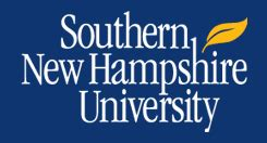 Of Southern New Hshire Mba by New Hshire Writers Project