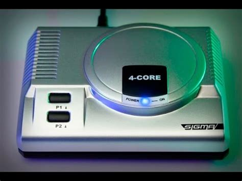 emulator console retroengine sigma emulator console indiegogo cupodcast