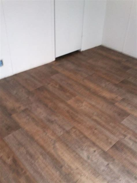 s mobile home i this flooring i had this laid