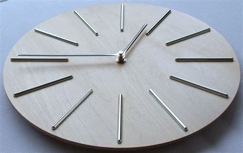 wall clock modern appealing modern wall clock pics ideas tikspor modern