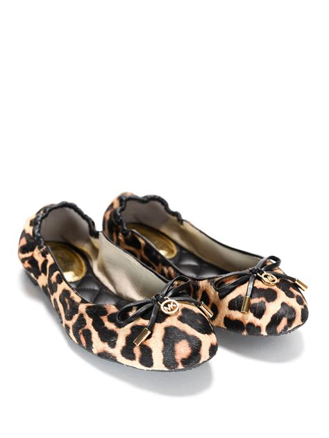 michael kors flat shoes melody pony hair flat shoes by michael kors flat shoes