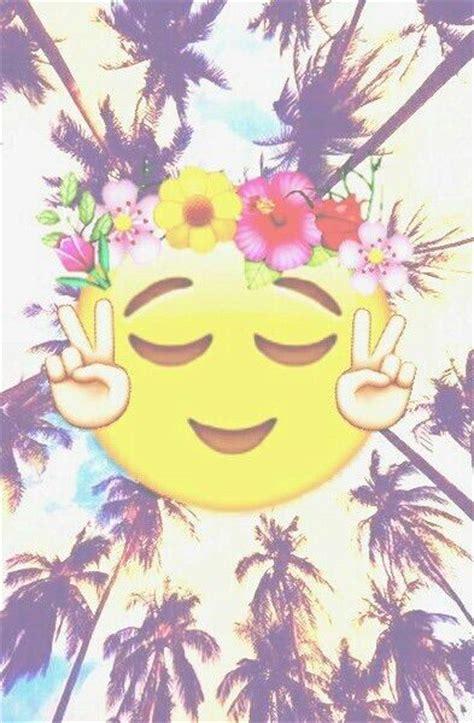 wallpaper whatsapp we heart it image via we heart it wallpaper emoji emojis