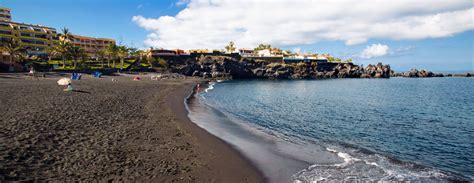 playa de la arena playas tenerife