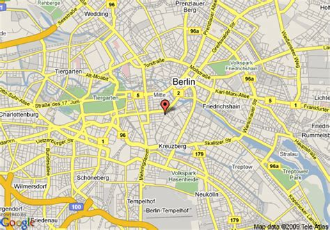 city centre berlin map of courtyard by marriott berlin city centre berlin
