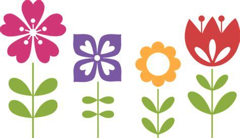 wallpaper bunga warna warni bergerak gambar vektor gratis abstrak warna warni dekoratif