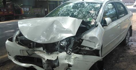 Airbag Modul Toyota New Fortuner airbags didn t deploy since driver didn t collide properly