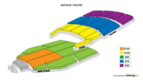 orpheum theatre minneapolis seating map shen yun in minneapolis february 13 15 2015 at