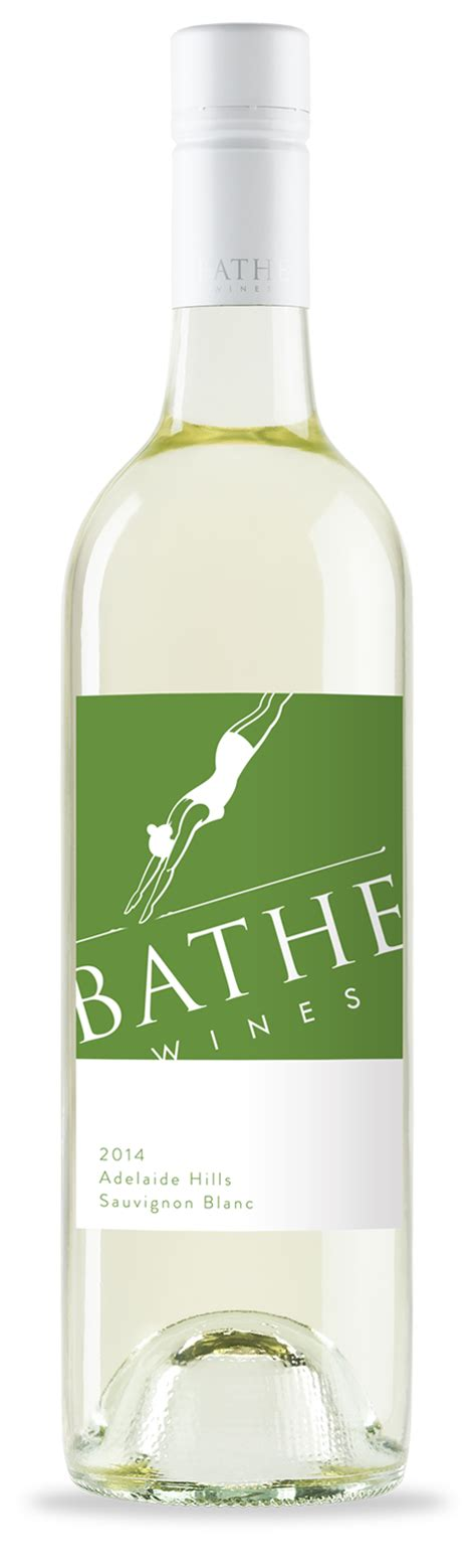 White Wine Detox by Immerse Swim Cleanse Envelop Bathe Wines