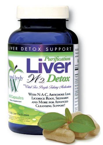 Carnitine Liver Detox by Dietzon Weight Loss Diet