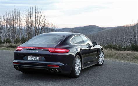 Panamera 4s Price by Porsche Panamera 4s Awd Reviews Pricing Goauto
