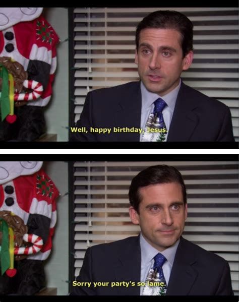 The Office Happy Birthday by Happy Birthday The Office