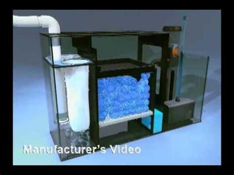 aquarium return design diy freshwater filtration sump tank youtube aquarium