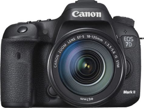 Canon Eos 7d Ii Only canon eos 7d ii dslr only price in