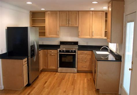 mobile kitchen design the things you should aware to decorate mobile homes