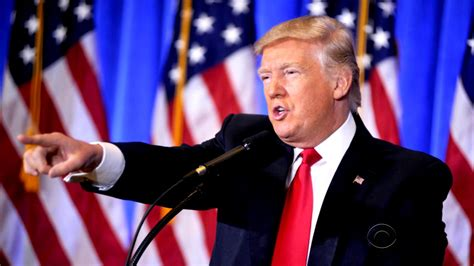 president donald trump four hours donald trump s inauguration speech what to expect cbs news