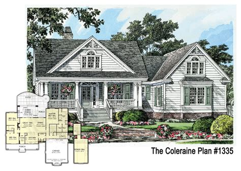 home plan the coleraine by donald a gardner architects the coleraine plan 1335 traditional floor plan