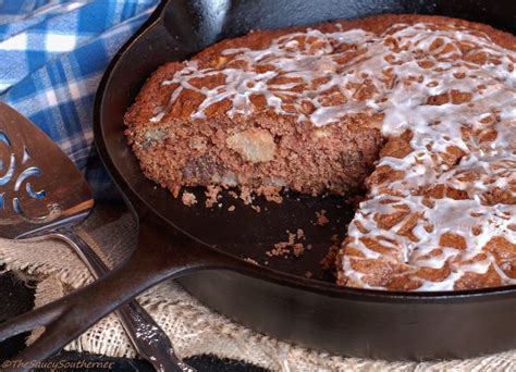 cast iron cooking apple pear cake cast iron cooking the saucy southerner