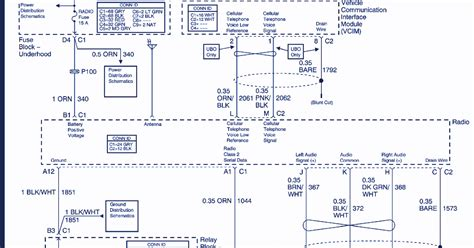 2003 avalanche wiring diagram 2004 avalanche fuse diagram free wiring diagrams schematics