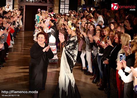 imagenes we love flamenco 2016 carmen acedo macand 233 we love flamenco 2016 moda