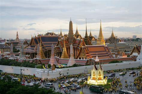 dove soggiornare a bangkok grande palazzo reale di bangkok fidelity viaggi