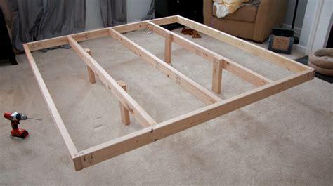 real wood bed frame about platform bed frames we bring ideas