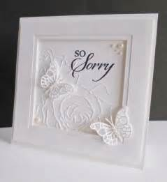 25 best ideas about handmade sympathy cards on cards scrapbook cards and sympathy