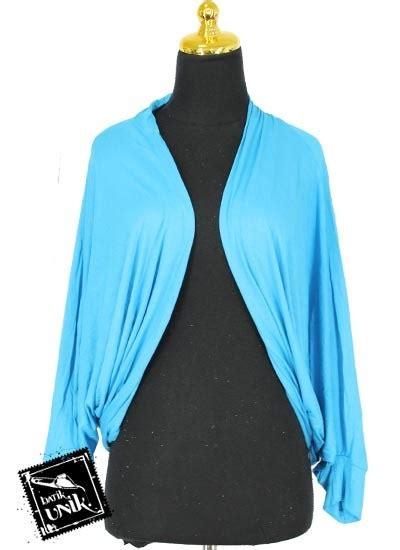 Sweater Wanita Batwing Verve batwing kaos cardigan murah sweater vest