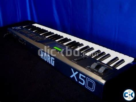 Keyboard X5d korg x5d keyboard clickbd