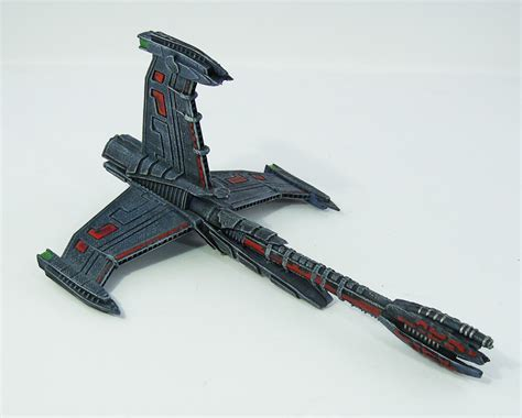 Babylon 5 Whitestar Model