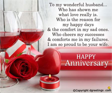 20th Wedding Anniversary Quotes For From Husband by Anniversary Messages Anniversary Wishes Sms Degreetings