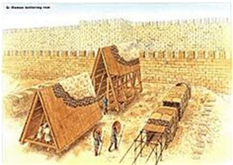 siege tower definition powers of bible prophecy on ancient