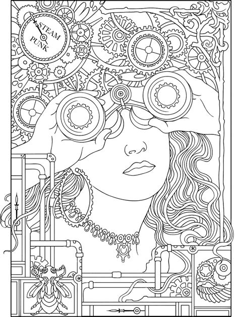 coloring books for adults wind wednesday coloring neverbeenso