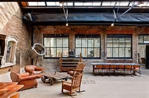 Loft Industrial Industrial Lofts Loftyfinds Com