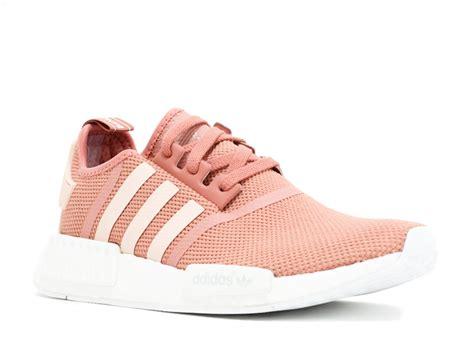 nmd r1 w adidas s76006 pink white flight club