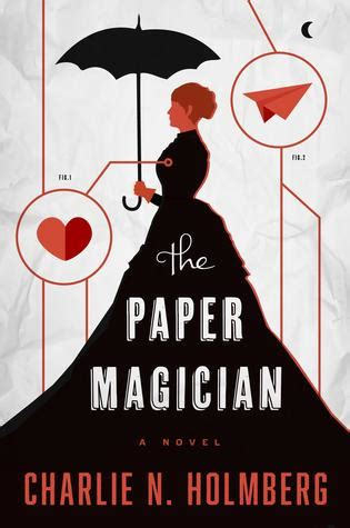 the master magician the paper magician series series review the paper magician thisismybookshelfblog