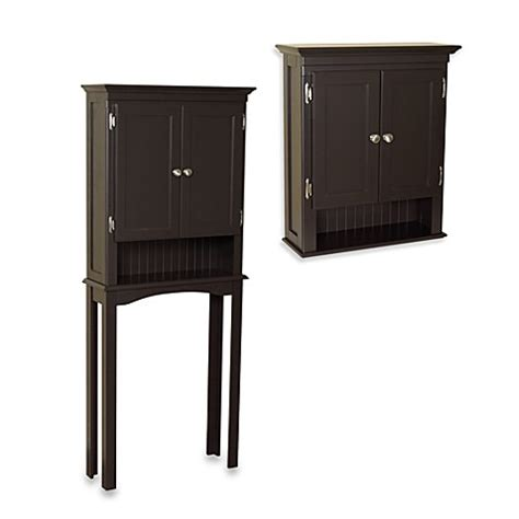 espresso bathroom furniture fairmont bath furniture in espresso bed bath beyond