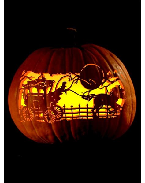 jack o lantern templates cool pumpkin carving 11
