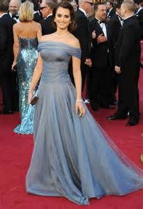 Oscars 2012 red carpet fashion best dressed fashion galleries