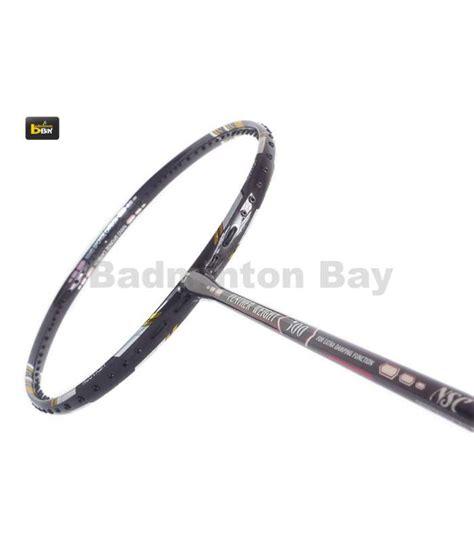 Raket Badminton Apacs apacs feather weight 300 badminton racket 6u