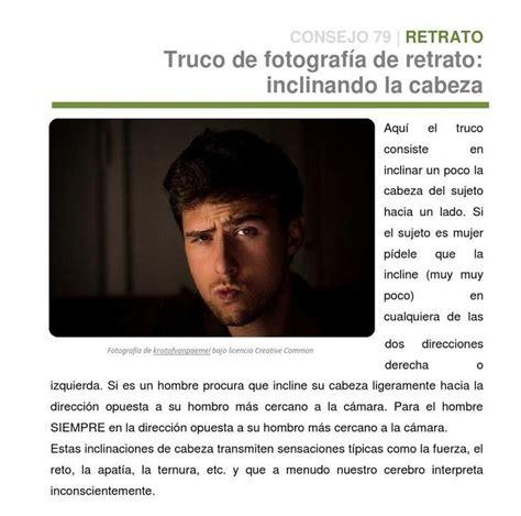 modelteenz robbie consejos de fotografa clippedonissuu from 365 consejos de fotograf 237 a tips