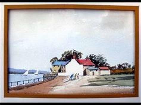 watercolor tutorial alan owen art alan owen on pinterest simple watercolor snow