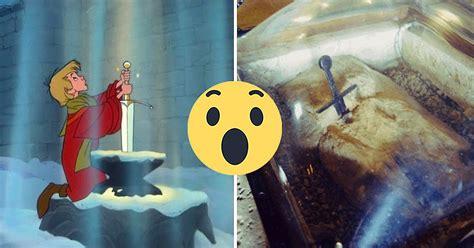 161 conoce la portada de la espada de cristal editorial oc 233 ano conoce la verdadera historia de exc 225 libur la espada en la piedra de montesiepi increible