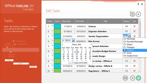 The World S 1 Free Timeline Maker For Powerpoint Just Got Better Office Timeline Prlog Office Timeline Free