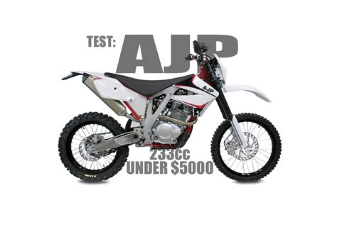 motocross bike weight ajp usa enduro trail and dirt bikes ajp motorcycles
