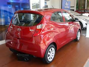 Eon Car Cover Price Philippines File Hyundai Eon Rear Jpg Wikimedia Commons
