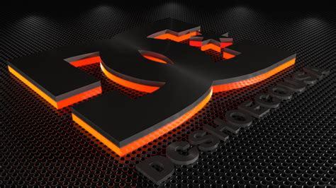 cool dc wallpapers c4d dc shoes logo wallpaper by xcustomgraphix on deviantart