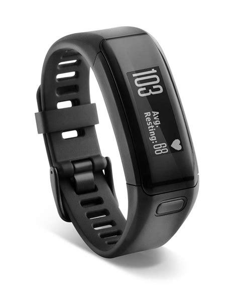 Garmin Vivosmart fitbit charge hr vs garmin vivosmart hr fitness tracker test